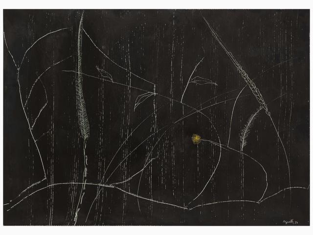 , 'Photo-Graffia,' 1980, Galleria Zero