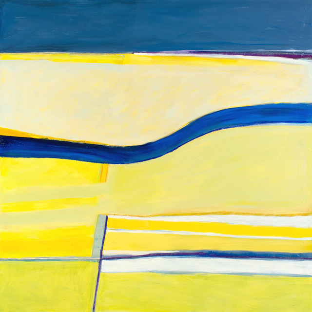 , 'CAPTIVA: HORIZONS FOR THE WILLETS,' 2015, Jerald Melberg Gallery