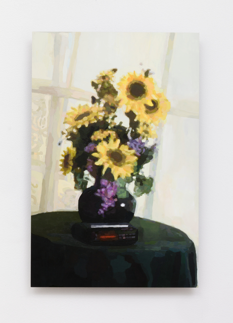 , 'Obscene: Untitled (Sunflowers),' 2013, Meliksetian | Briggs
