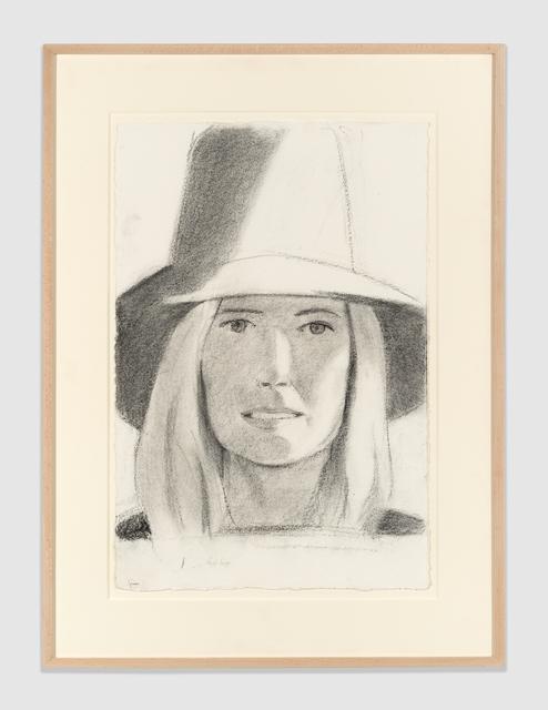 , 'Red Hat (Ariel),' 2013, Richard Gray Gallery