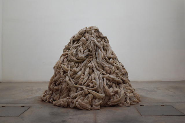 , 'Babel 5263,' 2015, Celaya Brothers Gallery