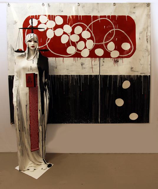 , 'Balance,' , Gail Severn Gallery