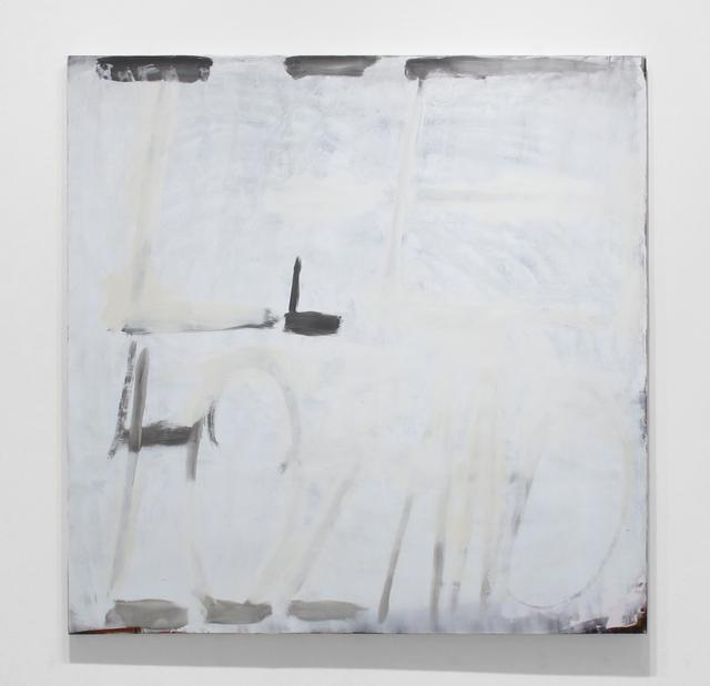 , 'Lee Lozano,' 2017, Inman Gallery