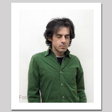 "Jose Luis Santalla, '""Closed""', 2006, Blanca Soto Arte"