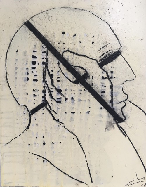 , 'Untitled,' 2017, Katharina Maria Raab