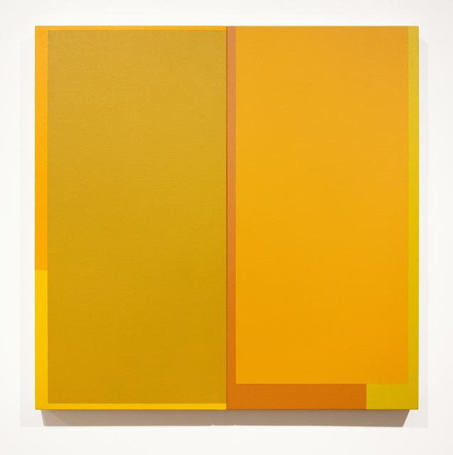 , 'Hagmaier,' 2016, Louis Stern Fine Arts