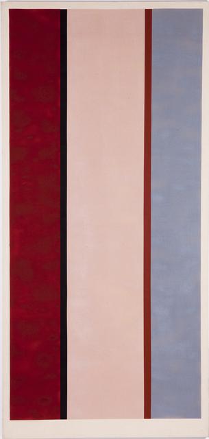 , 'Untitled,' 1966, Häusler Contemporary