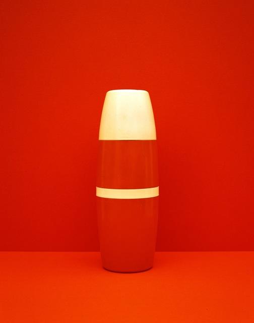 , 'Red Flask,' 1996, Atlas Gallery