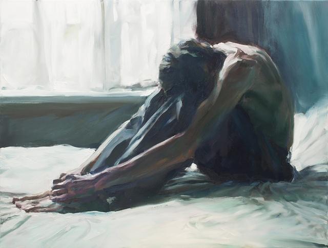, 'Embedded,' 2014, Galerie Thomas Fuchs