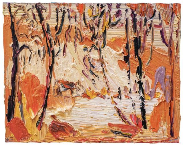 , 'Autumn Sun,' 2017, Each Modern