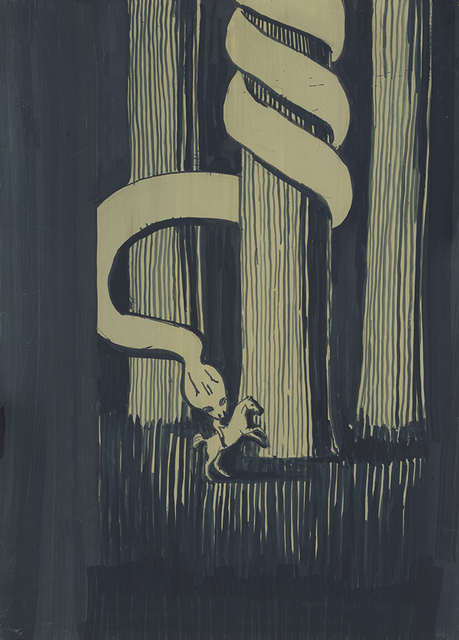 , 'Untitled,' 2012-2014, LETO