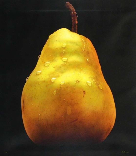 , 'A Pear,' , Merritt Gallery