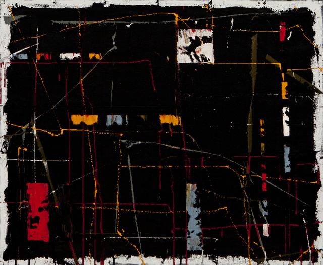 , 'Alto voltaje I,' 2015, Galeria Joan Gaspar