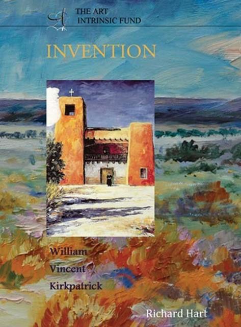 William Vincent Kirkpatrick, 'Invention', 2009, Baterbys Art Gallery