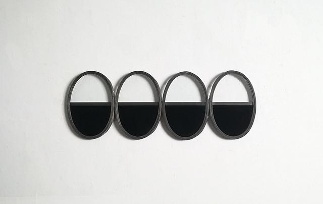 , 'Emily (E.D.),' 2018, Galleria Giovanni Bonelli