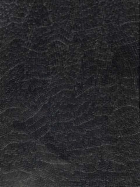 , 'Tali - Sand Hills,' 2016, OLSEN GALLERY