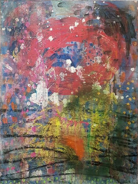 Keith Young, 'Unto Itself', 2017, Cerbera Gallery