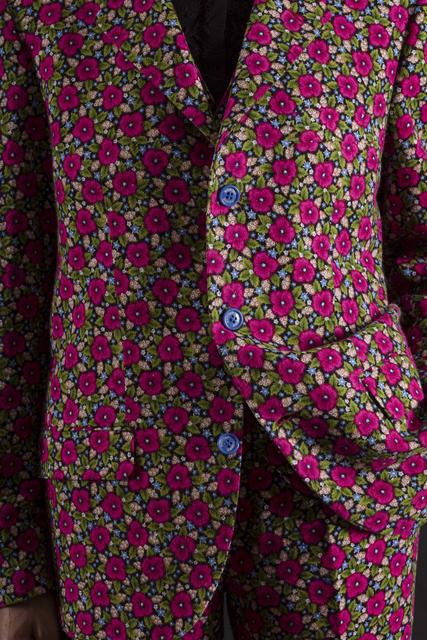 , 'Kıyafet,' 2015, Zilberman Gallery