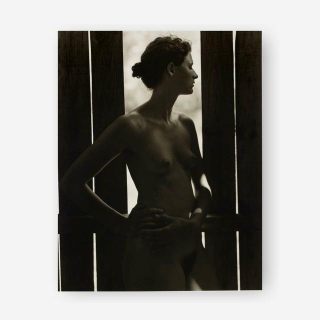 Jock Sturges, 'Allegra, Motalivet, France', 1994, Capsule Gallery Auction
