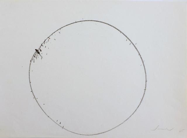 , 'Untitled 5,' 1965, Robilant + Voena