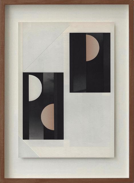 , '14. Untitled,' 2017, Charlotte Fogh Gallery