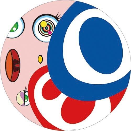 Takashi Murakami, 'WE ARE THE SQUARE JOCULAR CLAN 4', 2018, Dope! Gallery