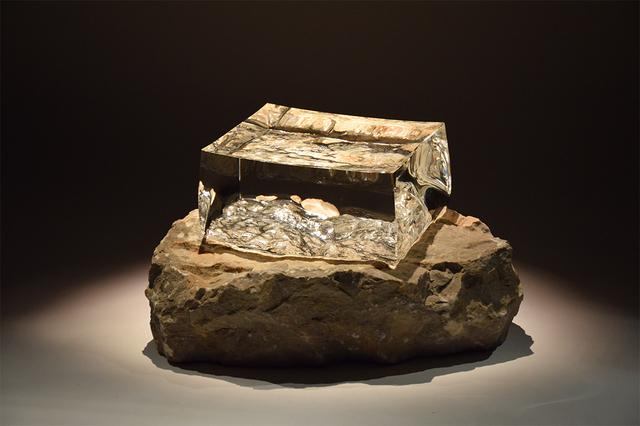 , 'Esprit de la pierre,' , Galerie Capazza