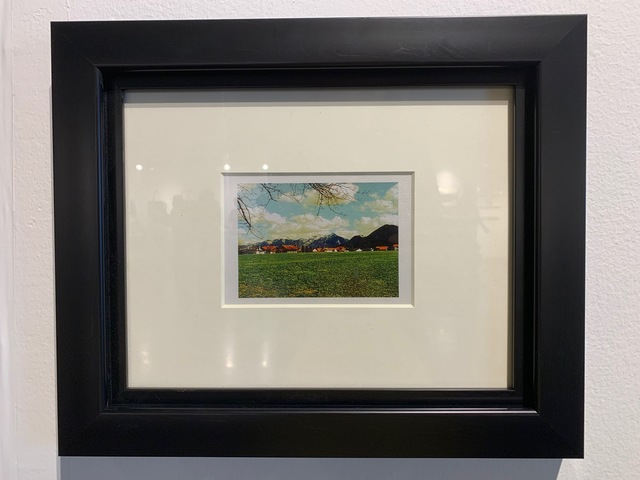 Lj., 'landscape C-print fine photograph on pearl paper, mounted with archival boards and framed in black in southwestern style', 2015, Photography, C print, 917 Fine Arts