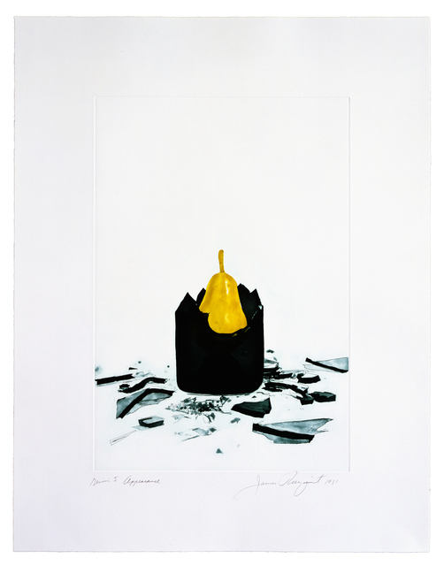 , 'Appearance,' 1982, Gemini G.E.L.