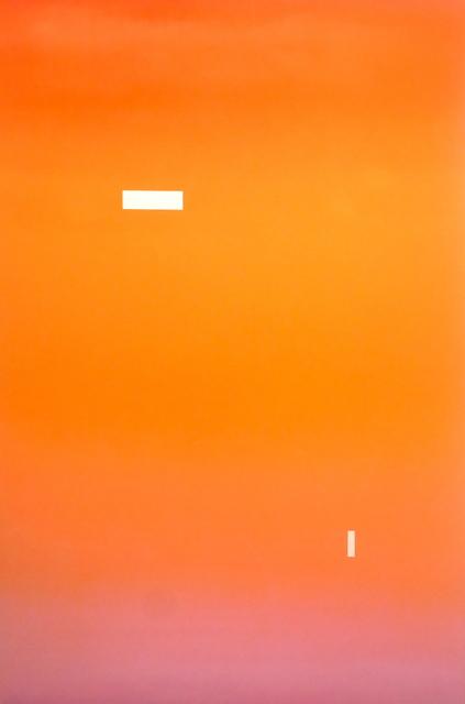 RAWS, 'Gradient 01', 2019, Urban Spree Galerie