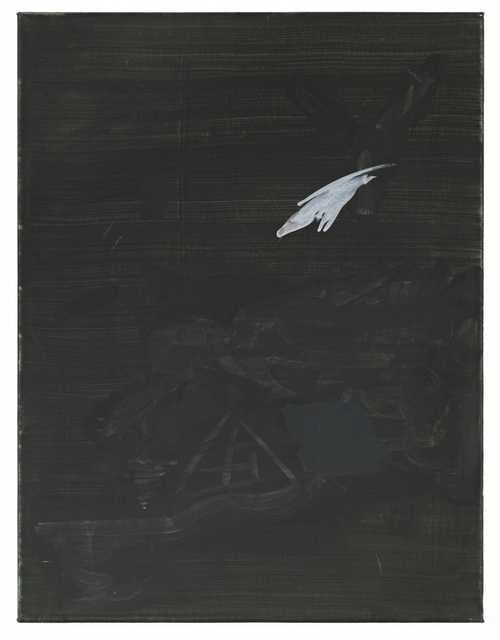 , 'Untitled,' 1994, Galerie Buchholz
