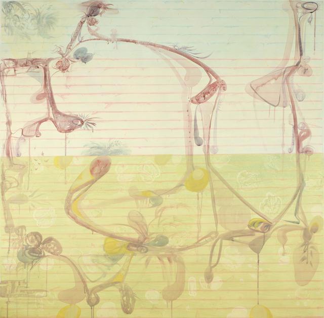 , 'Sueno Bajo el Agua,' 2014, Mai 36 Galerie