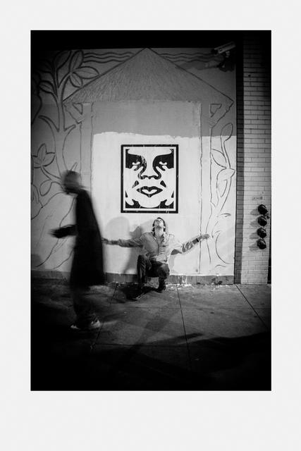 Jon Furlong, 'Weirdo and Paste', 2015, Subliminal Projects