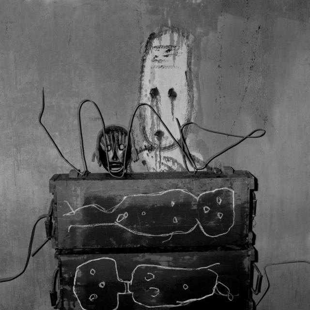 , 'Caskets, Boarding House,' 2004, Willas Contemporary
