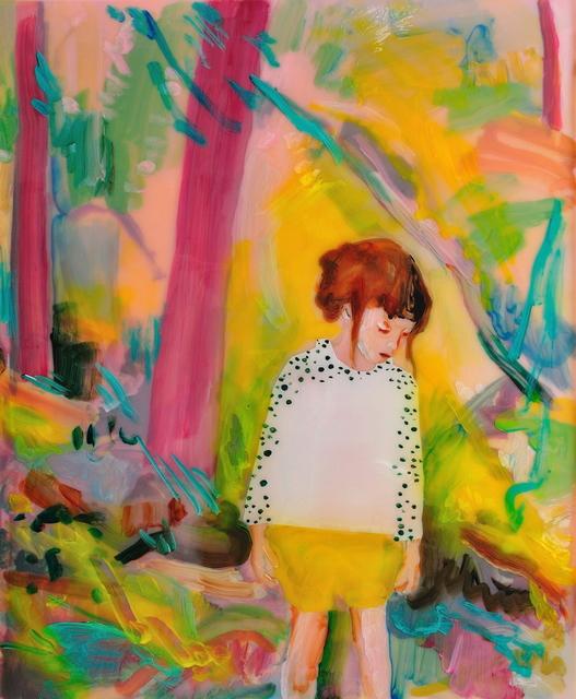 , 'Alice of Wonderland (이상한 나라의 앨리스),' 2014, Artside Gallery