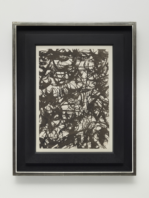 , 'Untitled,' 1957, Sandra Gering Inc