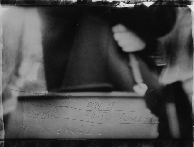 , 'Untitled _ 14,' 2017, ANNO DOMINI