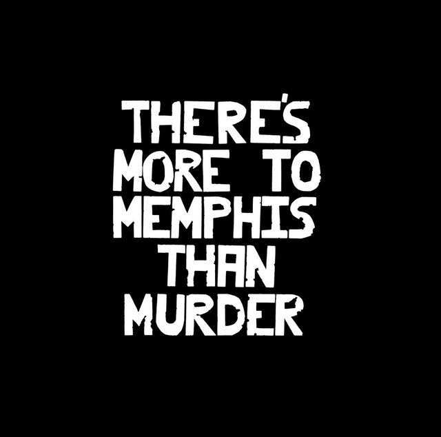 , 'There's More to Memphis than Murder ,' 2017, David Lusk Gallery