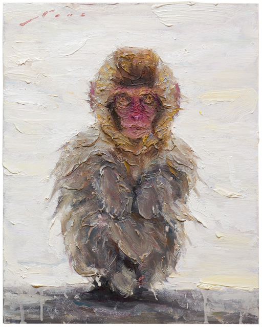 Vincent Xeus, 'Storm, James Storm', 2015, Gallery 1261