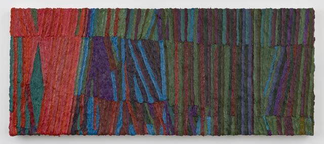 Brett Baker, 'waking to sun and shade', 2018-2019, Elizabeth Harris Gallery
