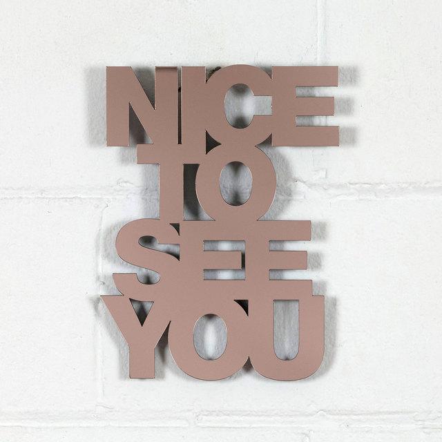 , 'Nice to See You,' 2019, Caviar20