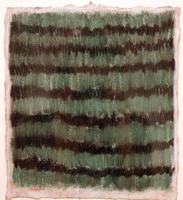 , 'Topinanbour,' 2003, Corkin Gallery