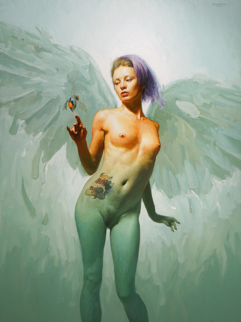 , 'Angel of Creation,' , Gallery 1261