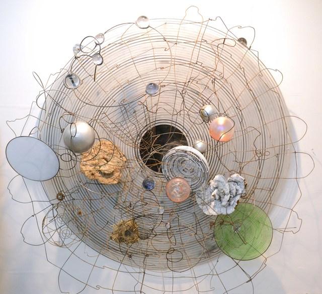 , 'Erin's Pearl,' 2019, Gaa Gallery