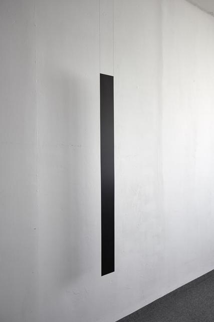 , 'o.t.,' 2017, Edition & Galerie Hoffmann