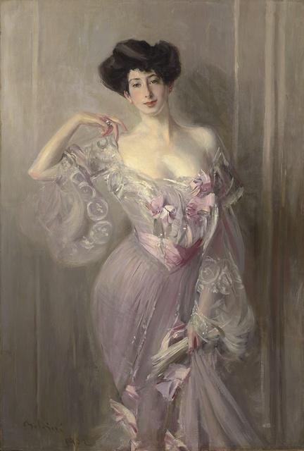, 'Portrait of Betty Wertheimer,' 1902, Robilant + Voena
