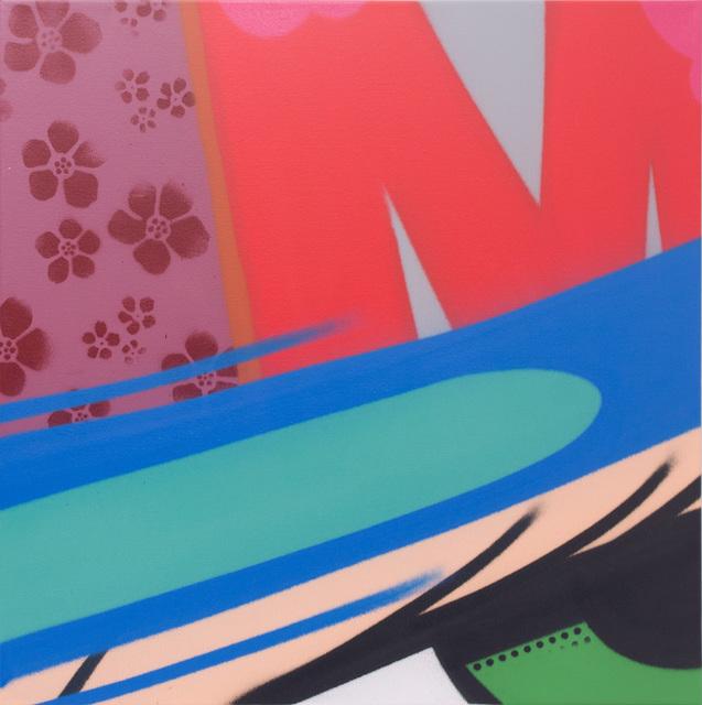 , 'Untitled,' 2014, Galerie Brugier-Rigail