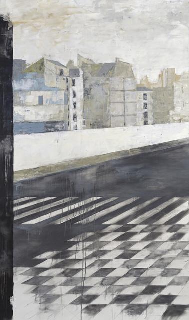 , 'La Samaritaine,' 2015, Galerie Arcturus