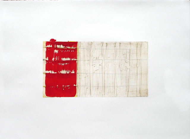 Don Maynard, 'Ruled Red and White', Newzones
