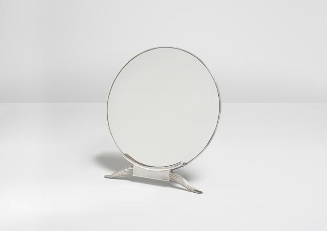 , 'Cornes de Gazelle Mirror,' ca. 1925, Maison Gerard